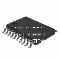 ADS1247IPW - Texas Instruments - Convertidores analógicos a digitales - ADC