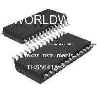 THS5641AIPW - Texas Instruments