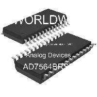 AD7564BRSZ - Analog Devices Inc