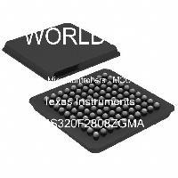 TMS320F2808ZGMA - Texas Instruments - Microcontrollers - MCU