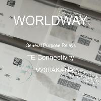 LEV200AKANA - TE Connectivity - General Purpose Relays