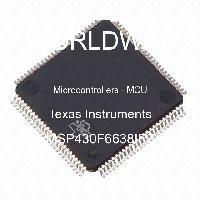 MSP430F6638IPZ - Texas Instruments - Microcontrolere - MCU