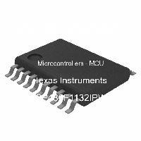 MSP430F1132IPWR - Texas Instruments - マイクロコントローラー-MCU