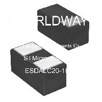 ESDALC20-1BF4 - STMicroelectronics
