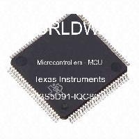 LM3S5D91-IQC80-A2 - Texas Instruments