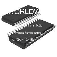 CY8C4124PVI-442T - Cypress Semiconductor