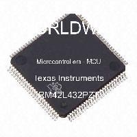 RM42L432PZT - Texas Instruments - Microcontrollers - MCU