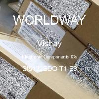 SI9122EDQ-T1-E3 - Vishay Siliconix - ICs für elektronische Komponenten