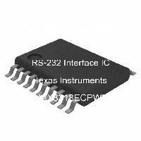 MAX3318ECPWR - Texas Instruments