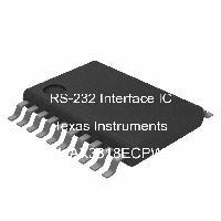 MAX3318ECPW - Texas Instruments