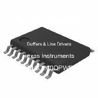 SN74AC240QPWRQ1 - Texas Instruments