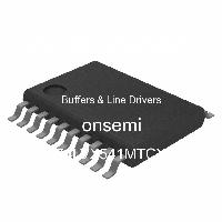 74LVX541MTCX - ON Semiconductor