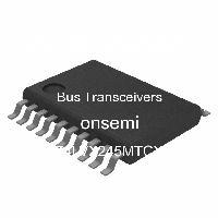 74LVX245MTCX - ON Semiconductor