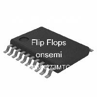 74LVX273MTC - ON Semiconductor