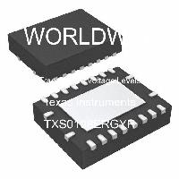 TXS0108ERGYR - Texas Instruments - Traduzione - Livelli di tensione