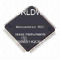 LM3S5651-IQC80-C5 - Texas Instruments