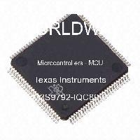 LM3S9792-IQC80-C5 - Texas Instruments