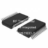 MAX2511EEI-T - Maxim Integrated Products