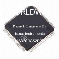 TMS320BC52PZ80 - Texas Instruments - 電子部品IC