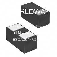 ESDALC14V2-1U2 - STMicroelectronics