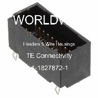 1-1827872-1 - TE Connectivity Ltd