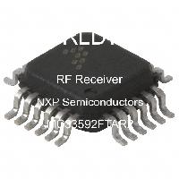 MC33592FTAR2 - NXP Semiconductors - RF受信機