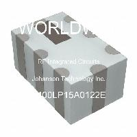 0400LP15A0122E - Johanson Technology Inc - RF Integrated Circuits