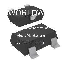 A1221LLHLT-T - Allegro MicroSystems LLC - Circuiti integrati componenti elettronici