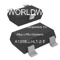 A1318LLHLT-2-T - Allegro MicroSystems LLC - 전자 부품 IC