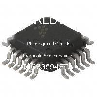 MC33594FTA - NXP Semiconductors - Circuits intégrés RF