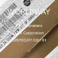 026TB32R103B1B1 - CTS Corporation - Potensiometer