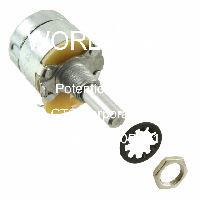 026TB32R100B1B1 - CTS Corporation - Potensiometer