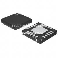 MAX9667ETP+ - Maxim Integrated Products