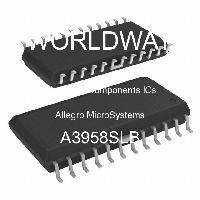 A3958SLB - Allegro MicroSystems LLC