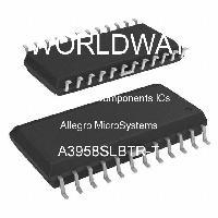 A3958SLBTR-T - Allegro MicroSystems LLC