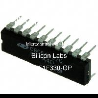 C8051F330-GP - Silicon Laboratories Inc
