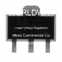 MC79L08F-TP - Micro Commercial Components (MCC)
