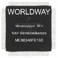 MC68340FE16E - NXP Semiconductors