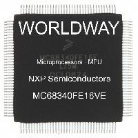 MC68340FE16VE - NXP Semiconductors