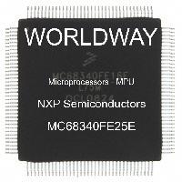 MC68340FE25E - NXP Semiconductors