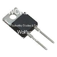 C2D05120A - Wolfspeed