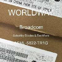 ASML-5822-TR1G - Broadcom Limited - Schottky Diodes & Rectifiers