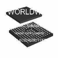 TWL6032A2B0YFFR - Texas Instruments