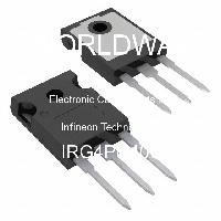 IRG4PC40U - Infineon Technologies AG