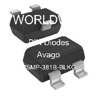 HSMP-381B-BLKG - Broadcom Limited - PIN Diodes