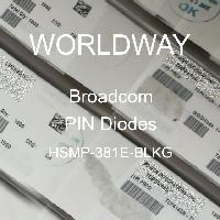 HSMP-381E-BLKG - Broadcom Limited - Diodi PIN