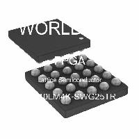 ICE40LM4K-SWG25TR - Lattice Semiconductor Corporation