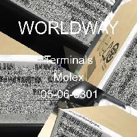 05-06-0301 - Molex - Terminals