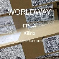 XC5VLX155T-2FFG1738C - Xilinx Inc. - FPGA(Field-Programmable Gate Array)