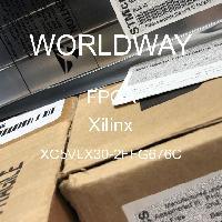 XC5VLX30-2FFG676C